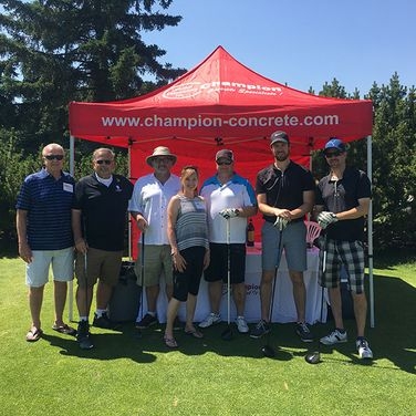 Easter Seals Celebrity Golf Classic