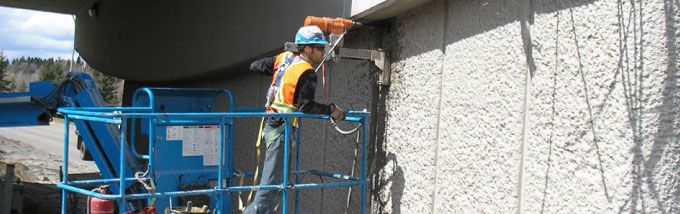 Specialty concrete cutting
